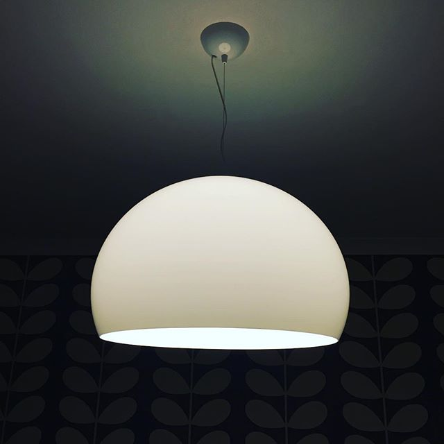 Kartell Fly. Cheap Fly Icon Pendant By Kartell With Kartell Fly ...